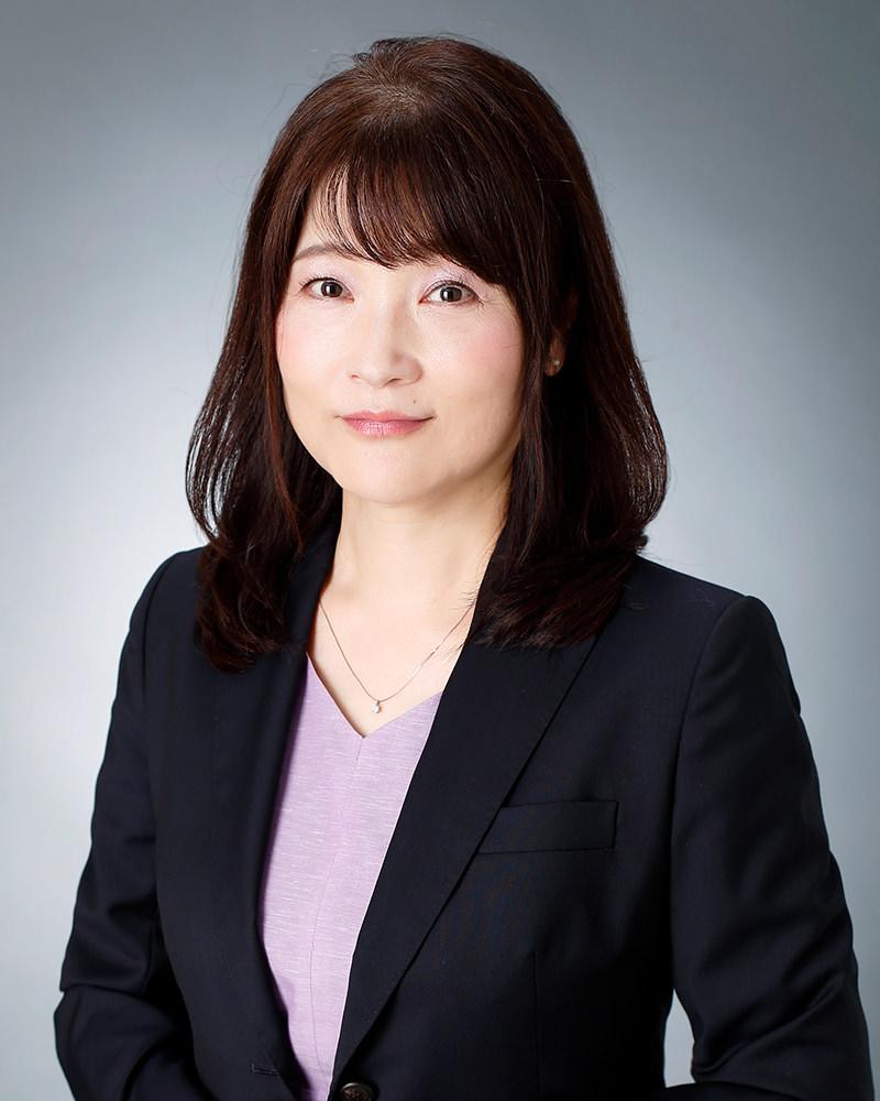 土田 清美(つちだ きよみ)